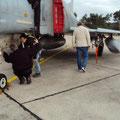 näher kann man an einen Original Jet nicht rankommen