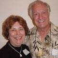Mr. & Mrs. Preheim