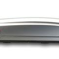 Delphin 470 silber, 230x75x40cm