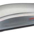 Delphin 380 silber, 158x94x40cm