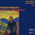 Friedrich Nietzsche (1844-1900): Gedichte - Dithyramben (Sinus-Verlag)