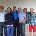 Gerd Christiani,Roger Helbing-Becker,Wolfgang Gallwitz,Christian Rabe,Hartmut Wildfang, Werner Rohrbach