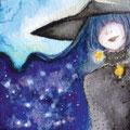 星屑の魔女