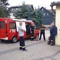 10. Juli: Vorstellung Führungsunterstützungsgruppe Gemeinde Föritztal