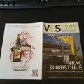 Hors Série V&S news Novembre 2012