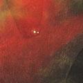 夜のムササビ_ケーブルカー高尾山駅_2008年10月