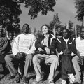 "Reportage ""The running Tribe"", Eldoret Kenya - 2008"