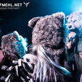 Men with a Mission - all rights: moniquephotart