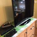 Zimmer Süden mit Internet TV