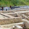 Site archéologique de Nemetacum