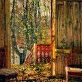 И. Бродский «Упавшие листья»