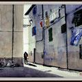 Le sud, l'Italie sans aucun doute