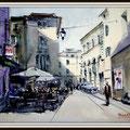 Apt, Provence I