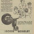 10 avril 1935 le Télégramme des Vosges
