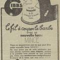 11 février 1935 le Télégramme des Vosges