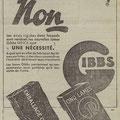 22 février 1935 le télégramme des Vosges