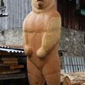 stammfigur bär, hotel bären wilderswil 2012