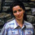 June Carter - Nashville 1956 ~ Photo by Yale Joel.