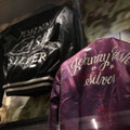 Johnny Cash 1980 Anniversary Tour jackets