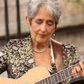 Joan Baez - The country music singing crone