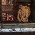 Johnny's early music career with Sun Records