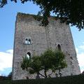 Château de Clauses de Clérans