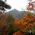 かっこいいよね!鍬崎山(2089m) 200名山。