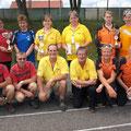 GLV Wanderpokalturnier-Mixed: 1. Platz !!!