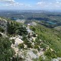 Coup d'oeil sur Le Prieuré et le Lac de Bimont