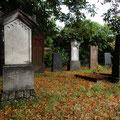 38 Moses Kramer, kein Grabstein vorhanden