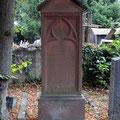 27 Hannchen Löb aus Bad Nauheim † 22.12.1892