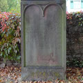 7 Simon Morgenstern aus Düdelsheim † 20.08.1872