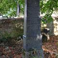 32 Louis und Karoline Rosenthal aus Bad Nauheim  † 25.06.1895 /† 17.01.1922