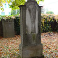 9 Abraham Löb aus Bad Nauheim gest. 26.02.1800