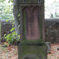 16 Samuel Rosenthal aus Bad Nauheim  † 27.01.1888