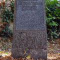 24 Johanna Tintner aus Ungarn gest. 19.08.1892