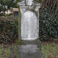25 Jsrael Holbert aus Russland † 11.08.1892