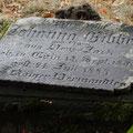 16 Johanna Gibbes aus New York gest. 21.07.1888