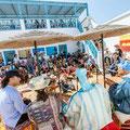 Institut Français d'Essaouira / Maroc - Festival Musique Gnawa et Musiques du monde - juin 2019