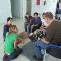 CCRP Course in Mallorca 2011