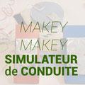 MAKEY MAKEY simulateur de batterie