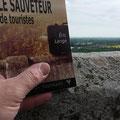Le Sauveteur' au Mont-Dol. Merci à Vincent pour la photo.