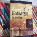 Le Sauveteur' à Toulouse, à la librairie Ombres Blanches. Merci à Bouchra.