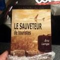 Le Sauveteur' en Bretagne, à Mondevert. Merci à Tgy MT.