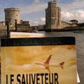 Le Sauveteur' à La Rochelle. Merci à Frédéric.