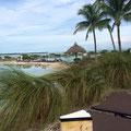 Le Sauveteur' dans les Keys, en Floride. Merci à Olga.