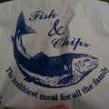 Fish & Chips, The healthiest meal for all the family