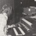 Keyboardsetup 1975