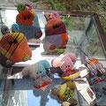 「COOP SAORI」 福島の織り手さんの作品