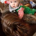 Even babies love her...